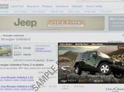 Revue Jeep