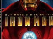 bref: stock Blu-ray Iron-man liquidé