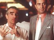 Martin Scorsese Robert Niro nouveau ensemble