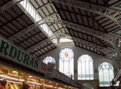 vacances Espagne: marché Valence