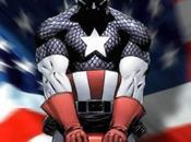 L'incroyable Hulk 2008 laissé place Captain America