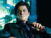 Shahrukh Khan prend longue pause