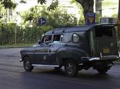 Havane, 08h21 Habana 8:21 a.m.