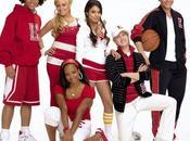 Écoutez premier extrait d'High School Musical