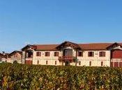 Visite château Pontet Canet