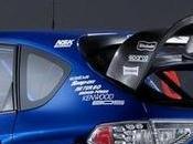 Subaru, Bleu vous bien...