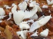 tarte pommes fétiche copeaux glace mascarpone