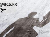 Quantum Solace: L'adieu Daniel Craig