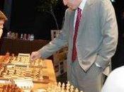 Garry Kasparov intraitable Corse