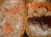 Bento quinoa mercredi