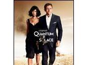 James bond quantum solace