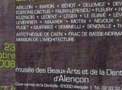 Marie-Nöelle Deverre Musée Beaux-Arts Dentelle Alençon jusqu'au janvier 2009