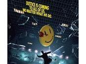 Watchmen nouveau poster huitième journal vidéo