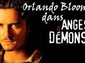 Orlando Bloom dans Anges Démons
