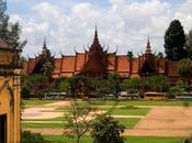 jour, photo Phnom Penh, Musée place