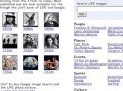 archives magazine LIFE disponibles Google