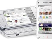 Présentation Nokia Symbian tactile