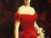 Portrait Lady