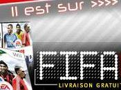 Evènement CarrefourOnline FIFA