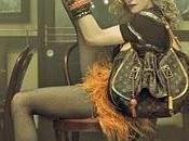 Madonna Sean Connery, nouveaux visages Louis Vuitton