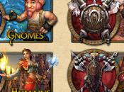 début d'info World Warcraft, film