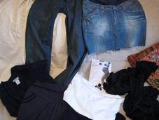Vêtements grossesse bilan