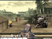 Metal Gear Solid bientôt iPhone