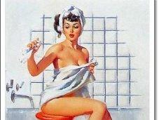 Histoires salle-de-bain