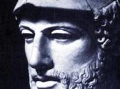 deux visages Périclès, Francis Moury