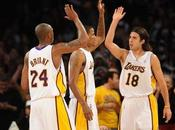 Preview 28.12.2008 Warriors Lakers