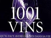 1001 Wines must taste before