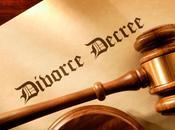 Cheval divorce