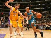 06.01.09: Hornets Lakers