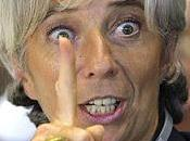 Sauvetage crise Lagarde...