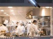 Restaurant Antoine, avenue New-York dans XVIème