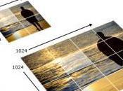 Photo-Mosaique sauce Deep Zoom