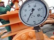 crise gazière compromet aspirations euro-atlantiques l'Ukraine
