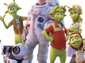 Planet premier trailer