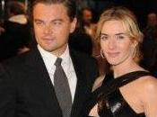 Kate Winslet Leonardo DiCaprio sentent comme mari femme