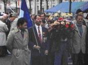 Harkis Loiret, janvier 1989... Grève faim mère...