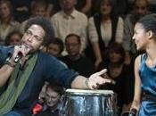 Gary Dourdan Experts invité Taratata France