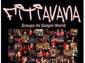 Fitiavana Gospel Choir concert Carantec