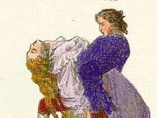 Joseph Balsamo d'Alexandre Dumas