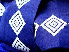 Kimonos, insondable «japonité»