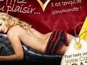 Vivez Valentin pleine plaisir avec Sexy Avenue