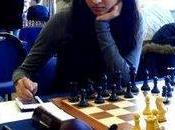 7ème festival d'échecs Gibraltar