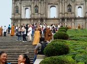 Cité Dieu carnet voyage Macao (deuxième partie).
