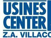 Usines Center Villacoublay