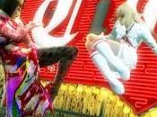 Quelques infos Tekken