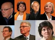 Européennes 2009: têtes listes MoDem